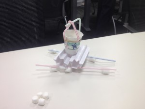AIAA workshop lander design