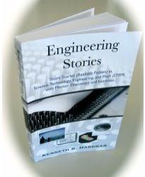 Engineering Stories paperback