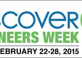 Engineers Week 2015