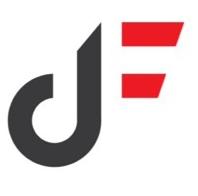 DroneFlo logo