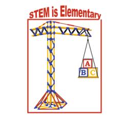 STEM is Elementary logo