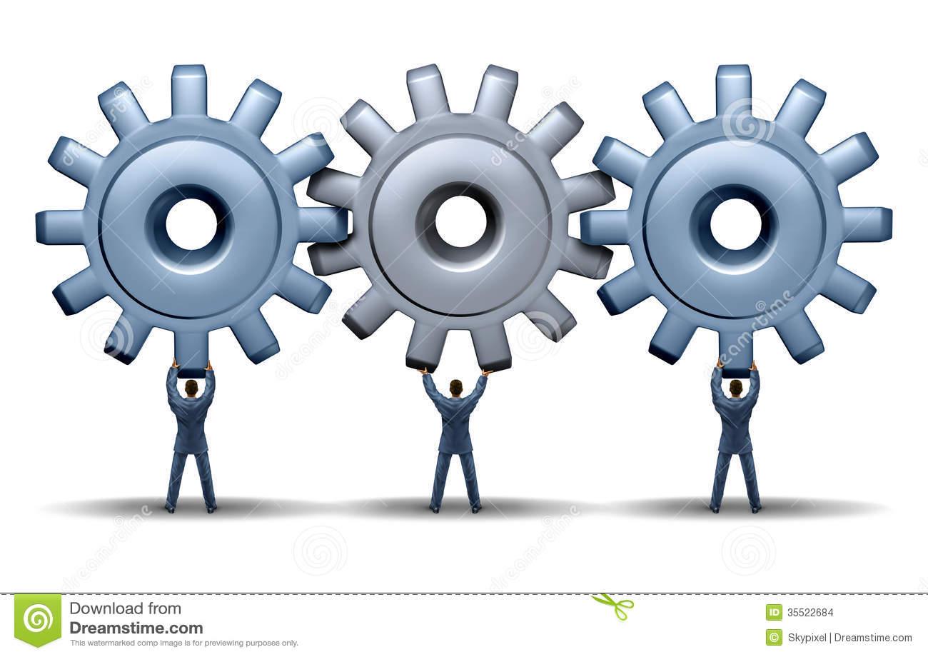 teamwork career development