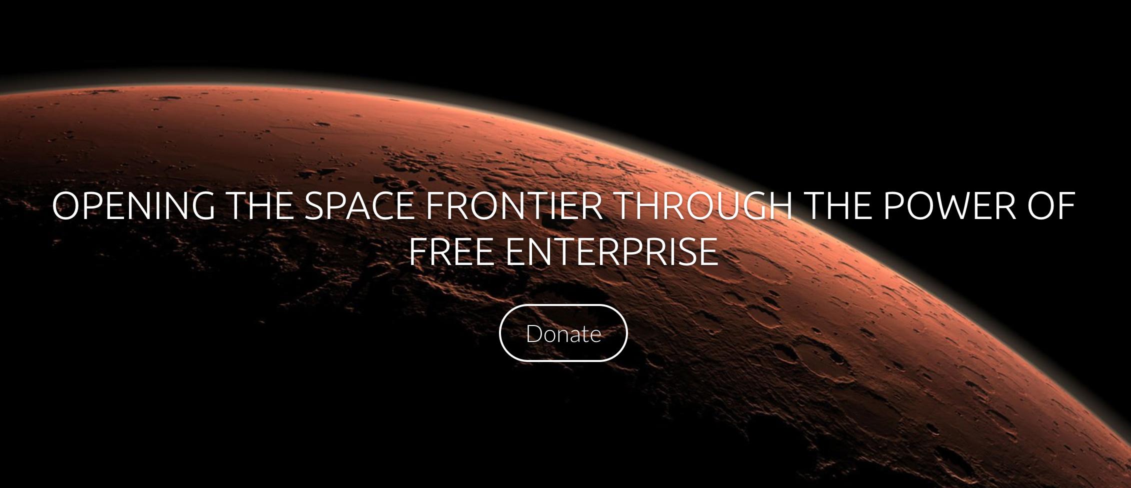 Safe Frontier Foundation mission